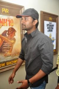 Yevade Subramanyam Show Press Meet Photos (4)