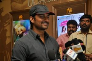 Yevade Subramanyam Show Press Meet Photos (6)