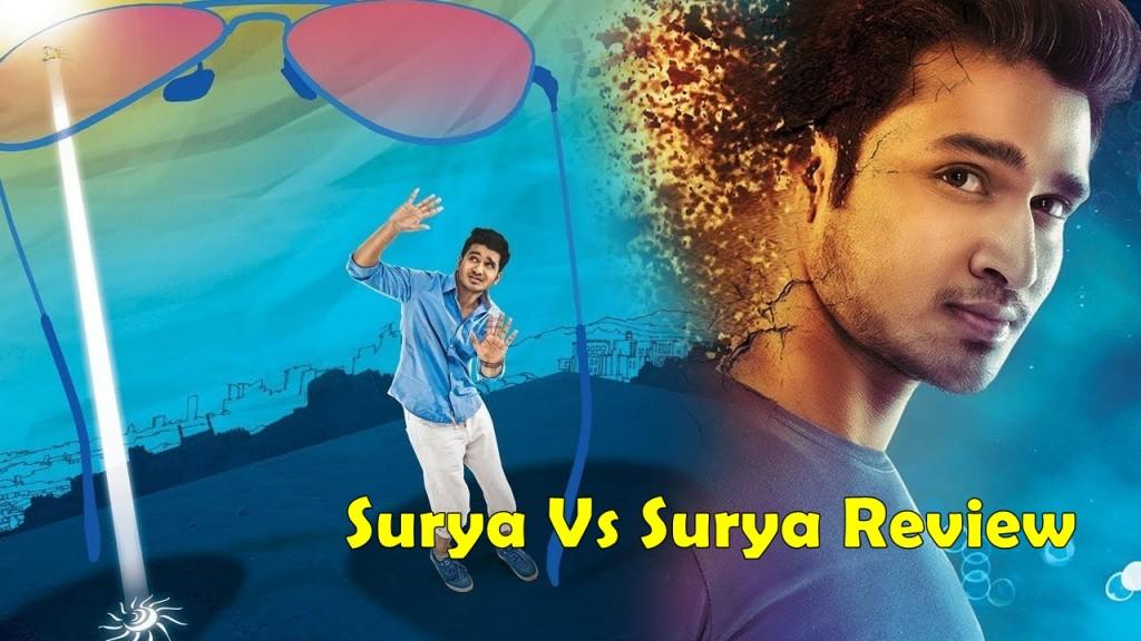 Surya vs Surya review