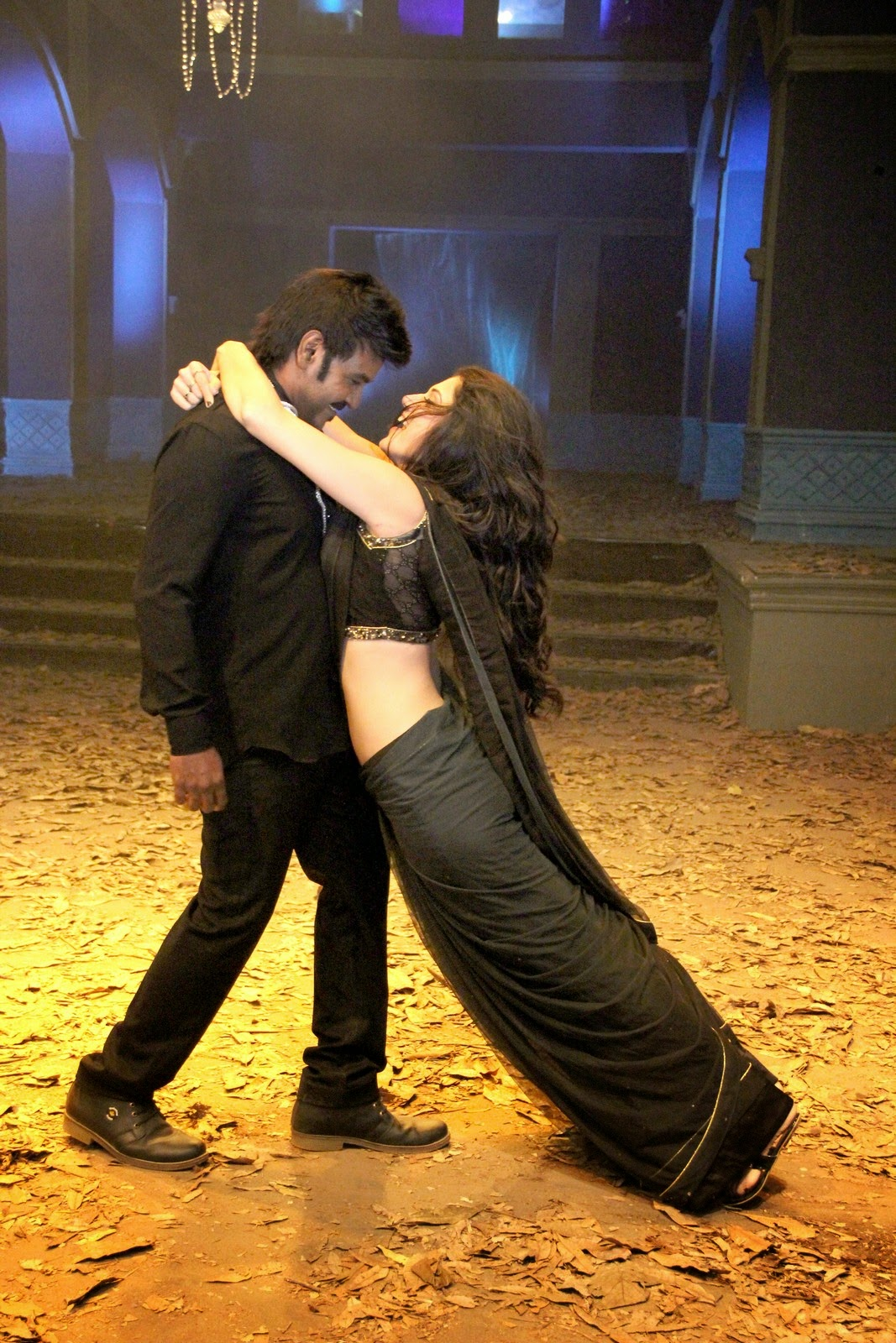 Ganga – Muni 3 Movie New Stills (31)