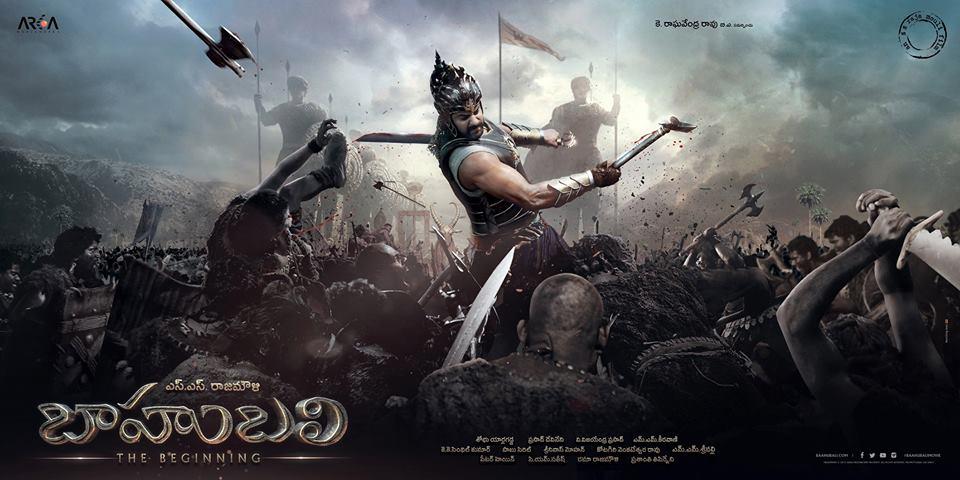 baahubali movie release date