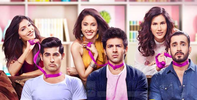 pyaar-ka-punchnama-2-collections