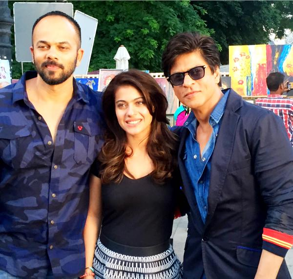 Dilwale-2015-Shooting-Locations-Images-Set